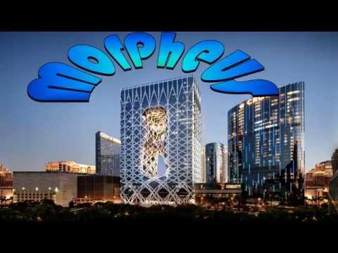 Morpheus Hotel, Macau - China (HD1080p)