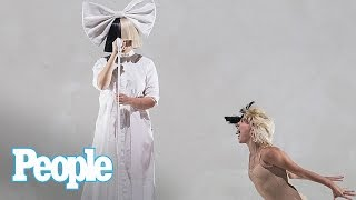 Maddie Ziegler On Her Friendship With Sia & More: 'Goofiest Person I've Met' | People NOW | People