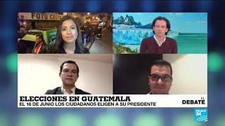 Elecciones en Guatemala, ¿Cuál será el rumbo político que tomará la nación?