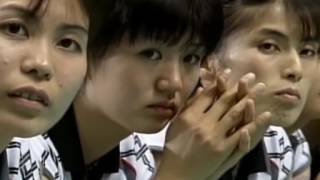 2003 FIVB Women's Volleyball World Cup Japan VS Cuba(5)