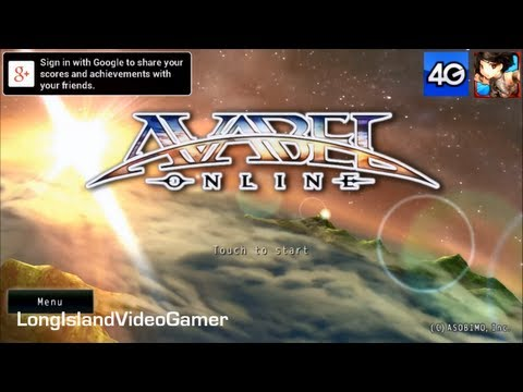 Avabel Online - Gameplay「F2P MMORPG On Android」(HQ)