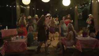 "Amber Hayes - ""Cotton Eyed Joe ""[official video] From Cowgirls N Angels: Dakota"