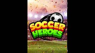 Fantasy Football World Cup 2018: Soccer Heroes 3D
