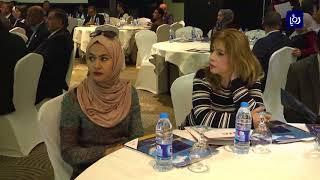 الزيادة السكانية ونقص التمويل أهم التحديات التي تواجه قطاع النقل في المملكة - (18-11-2017)