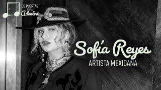 Sofía Reyes, con el 'beat' de la exploración - El Espectador