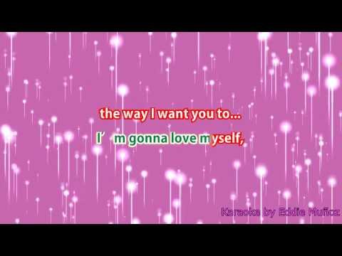 Katy Perry - Love me - Karaoke sin vocales | Eddie Muñoz