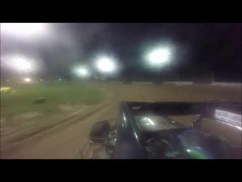 Starlite Speedway 500 Ninja Heat 9/22/17