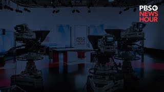 PBS NewsHour full episode thumbnail