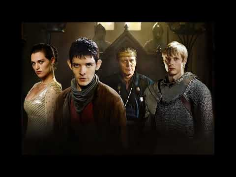 Merlin complete OST Season 3