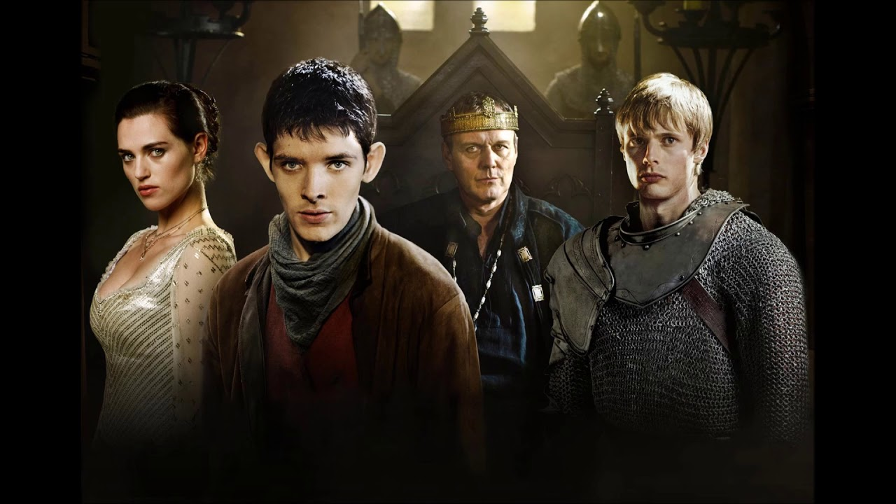 Download Merlin complete OST Season 3