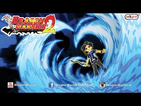 Dragon Warrior 2 Episode 40 Indonesia