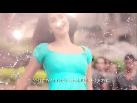 Lux Fresh Splash Ad Mischief starring Katrina Kaif