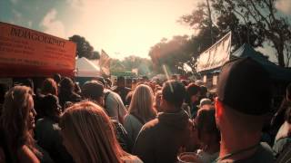 "Rebelution & I-Wayne ""So High"" - California Roots Festival 2013 Recap 