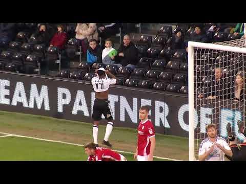 Fulham 2-1 Barnsley