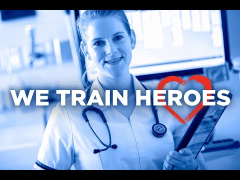 We Train Heroes - Savannah Technical College
