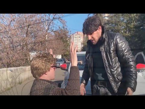 Каха и Теляков - Пранк в такси над пассажирами