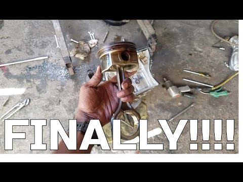 BGLancer's New Engine Breakdown