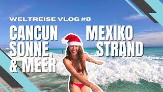 Supermärkte und Strände in Cancun Mexico - Weltreise VLOG #8 4K