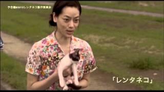 武蔵野公会堂にて「吉祥寺にゃんこ映画祭」初開催!「猫」の映画を集め...