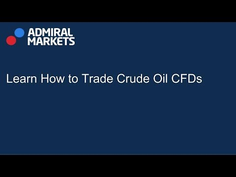 how to trade oil cfd how long does it take to trade bitcoins in geminin
