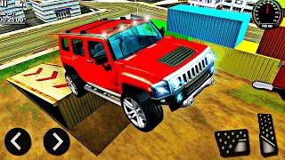 Car Games-Real Prado Car Parking Games 3D Driving-Android Games screenshot 3