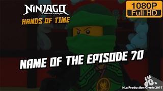 vuclip Ninjago Episode 70 NAME REVEALED !!! - HD