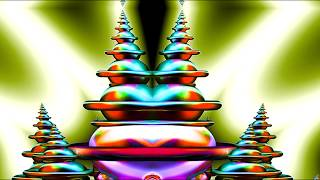Baixar Mystic Towers Abstract Digital Art *New Music for this Medley*