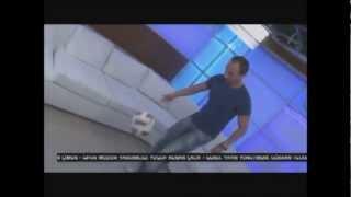 murat barutcu  &   pascal nouma ... tv show