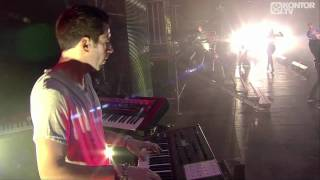 Scooter - The Leading Horse(Live at The Stadium Techno Inferno 2011)