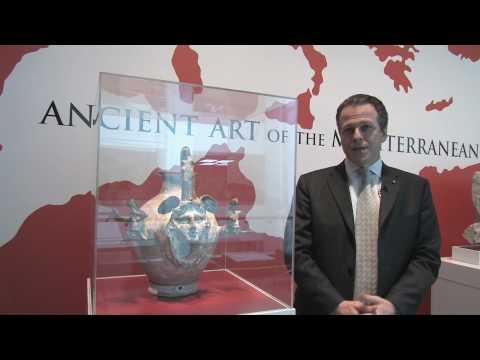 IMA TV:  Ancient Art of the Mediterranean