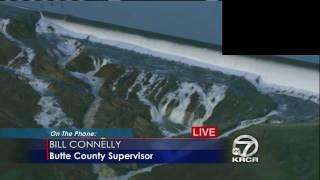 BREAKING! IMMINENT Dam Failure! Emergency Evacuations Ordered In Nevada