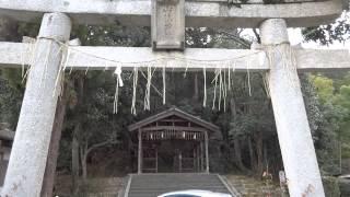 京都市 山住神社