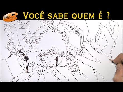 Curso de Manga Traços - Curso de Desenho IPStudio de YouTube · Duração:  3 minutos 52 segundos