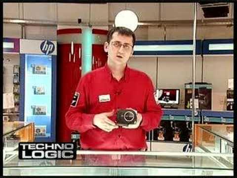 TechnoLogic 32c - Melih Bayram Dede - TV Net