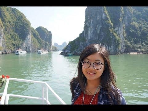 Southeast Asia Travel Diary | Exchange 2017