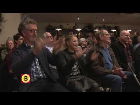 Met de muziek mee - promo aflevering 17-02 op Omroep Brabant