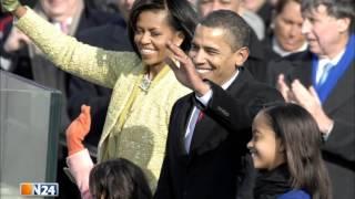 USA Top Secret: Das geheime Buch der US-Präsidenten (1)
