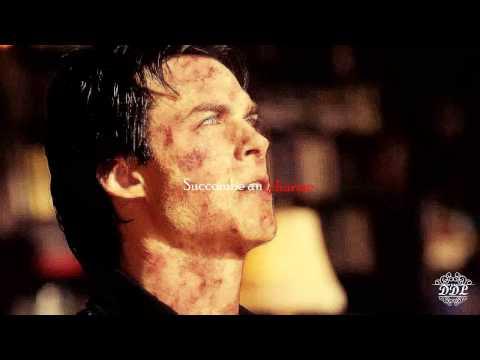 Damon Salvatore // The Good Thing That Hurts Le Bien qui fait Mal