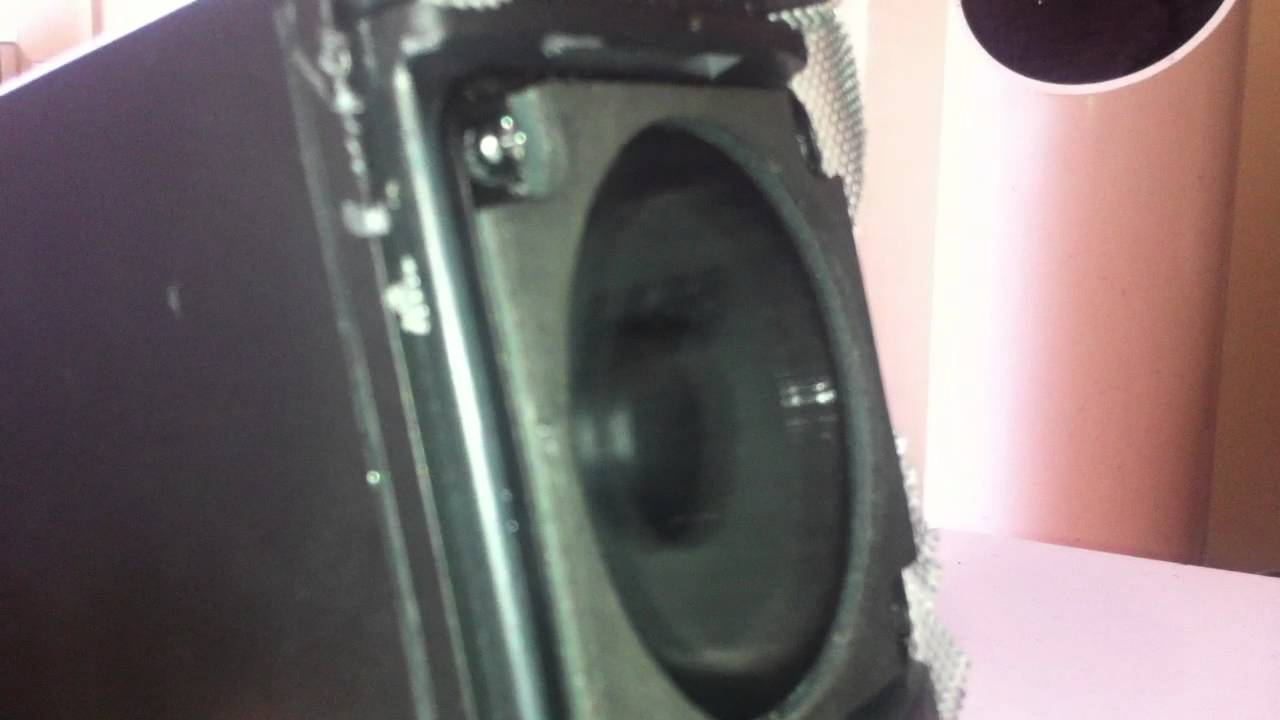 bose companion 2 speakers. bose small companion 2 speakers 3 inch woffer excrusion - youtube companion b