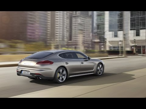 2016 Porsche Panamera Review Ratings Specs Prices And Photos