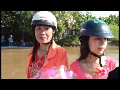 Le Tan Hon Van Ba & Kim Nga