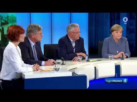 Spitzenpolitiker werfen Medien vor, die AFD groß gemacht zu haben!