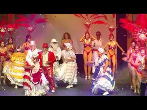 Resumen 2 da Etapa Pasión Carnaval
