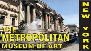 The Metropolitan Museum Of Art New York June 2019