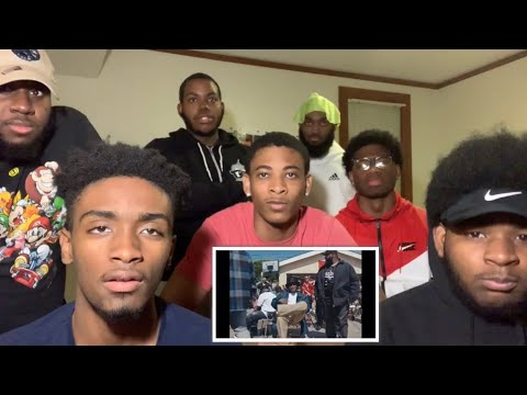 YG - Go Loko feat. Tyga, Jon Z (OFFICIAL MUSIC VIDEO) REACTION