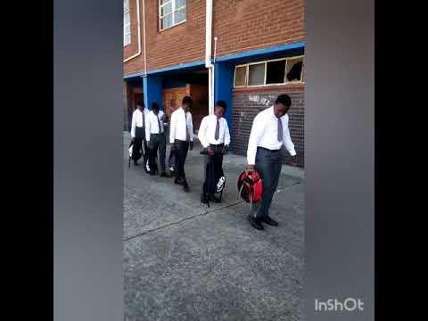 Obhuti  bengezo ( Malvern high school) bois