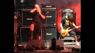 Cantilena - Maddest Sin (live in kRock fest Kherson UA 01.09.12)