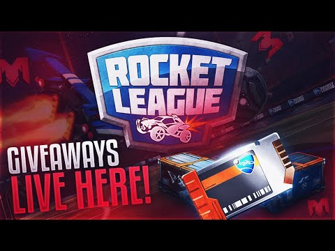 [PS4] | ROCKET LEAGUE | GIVEAWAY EVERY 5 SUBS!!!! | SPONSOR GOAL 0/5 | CRATE OPENING |