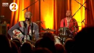 Coldplay 30 8 2008 BBC theatre