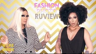 Raja And Raven Fashion Photo Review RuPaul s Drag Race Fashion